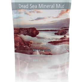 Dead Sea Mineral Mud Bag