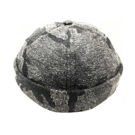Grey Speckled Camo CrewCap [OG]