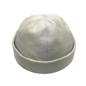 White Leather [CrewCap] OG