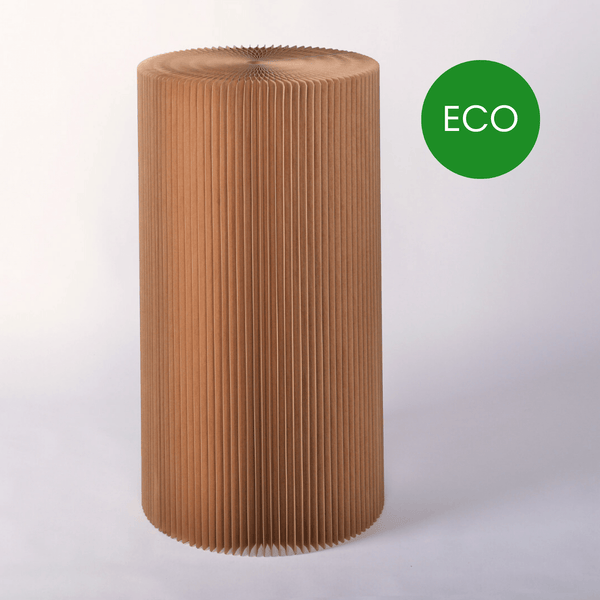 Pillar Display Table - Recycled - Paper Lounge