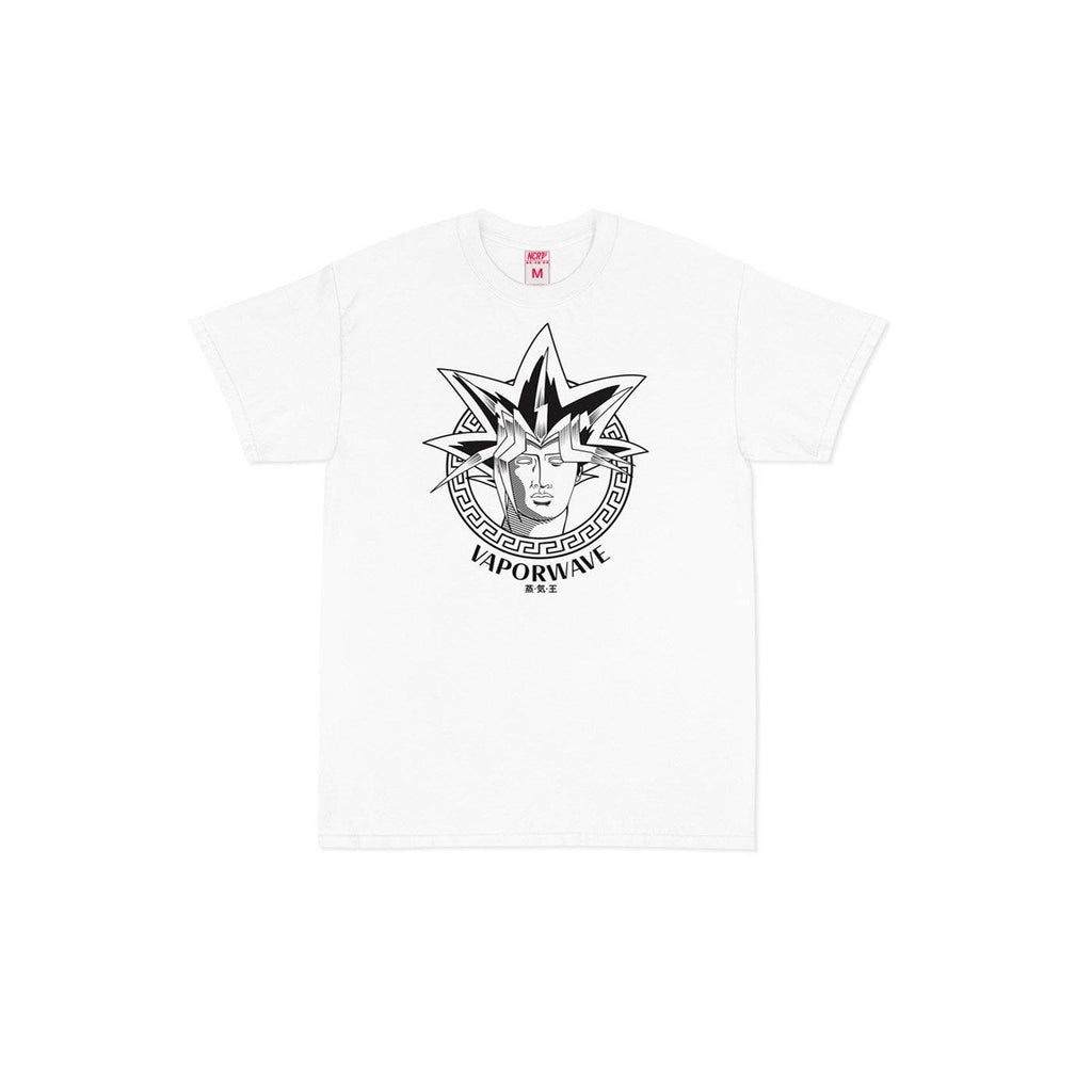 Vaporking T-Shirt - NCRT