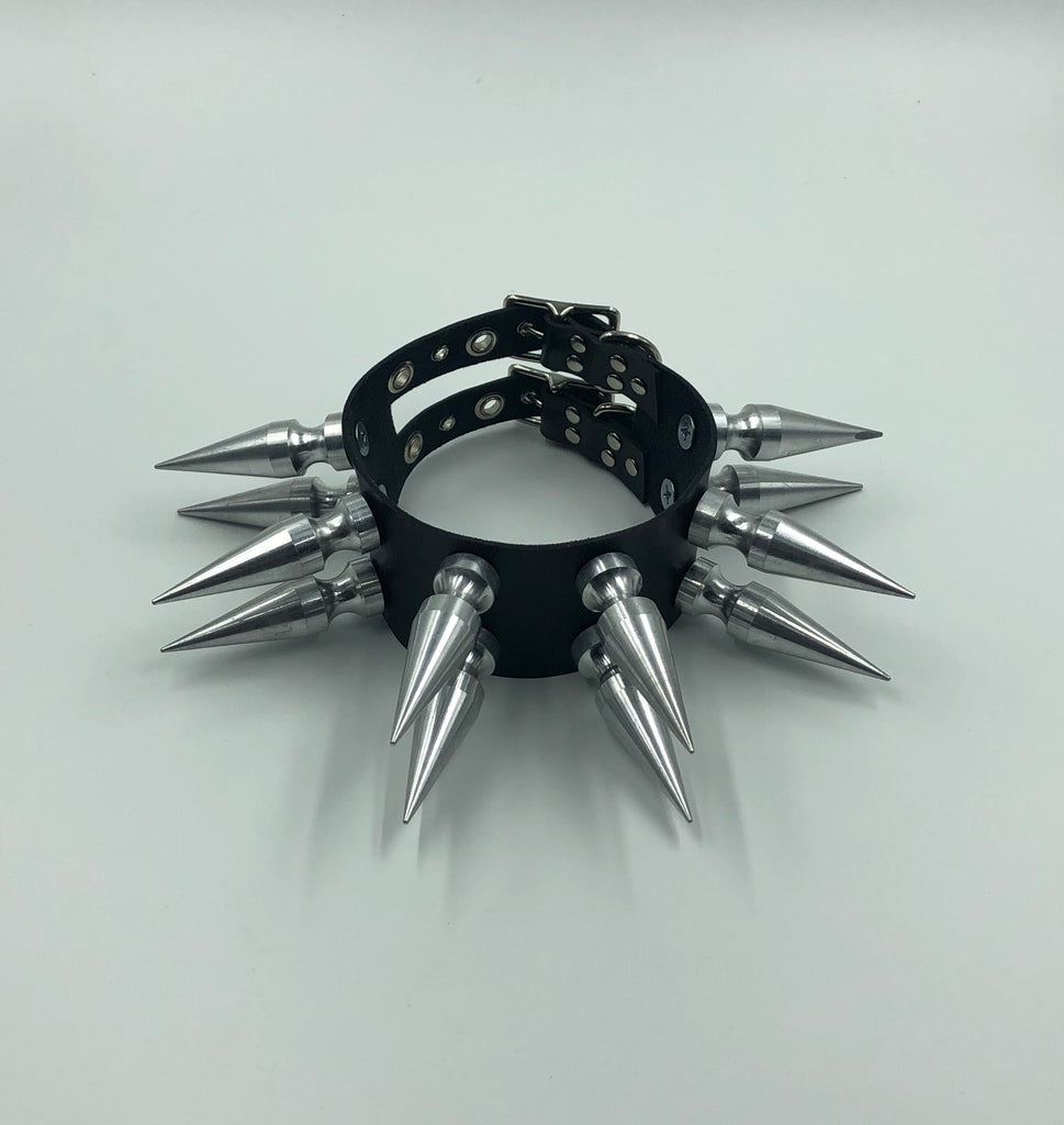 ULTIMATE HEAVY METAL COLLAR