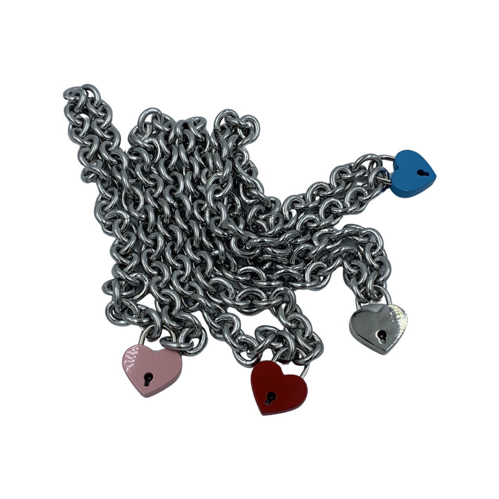 Steel Luv Chain