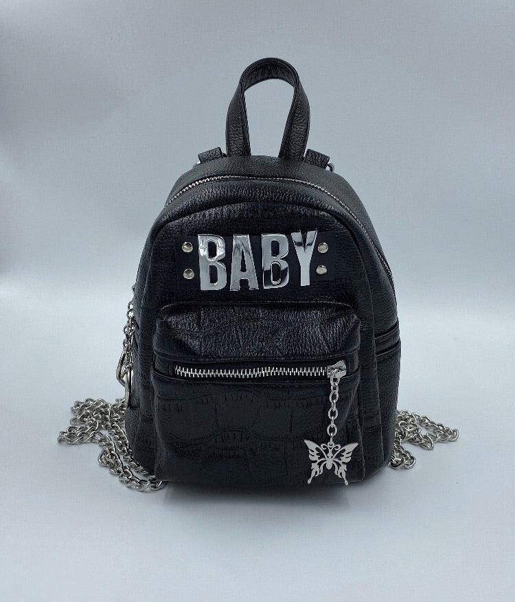 IM BABY mini bag