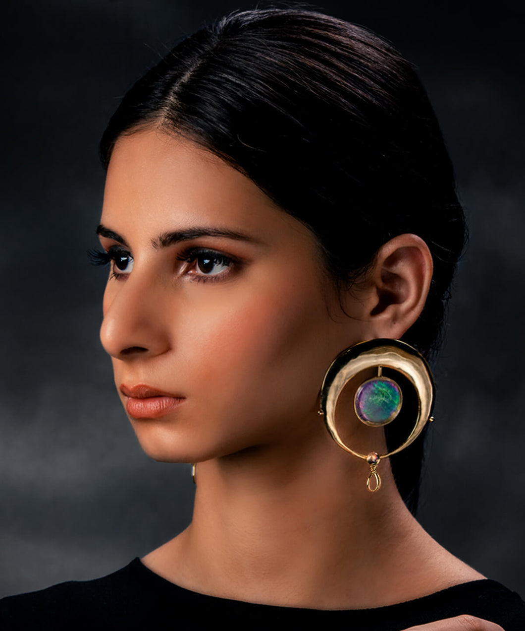 Echo Earrings