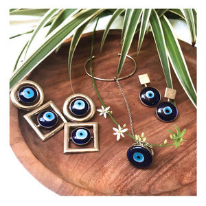 Evil Eye Ensemble I