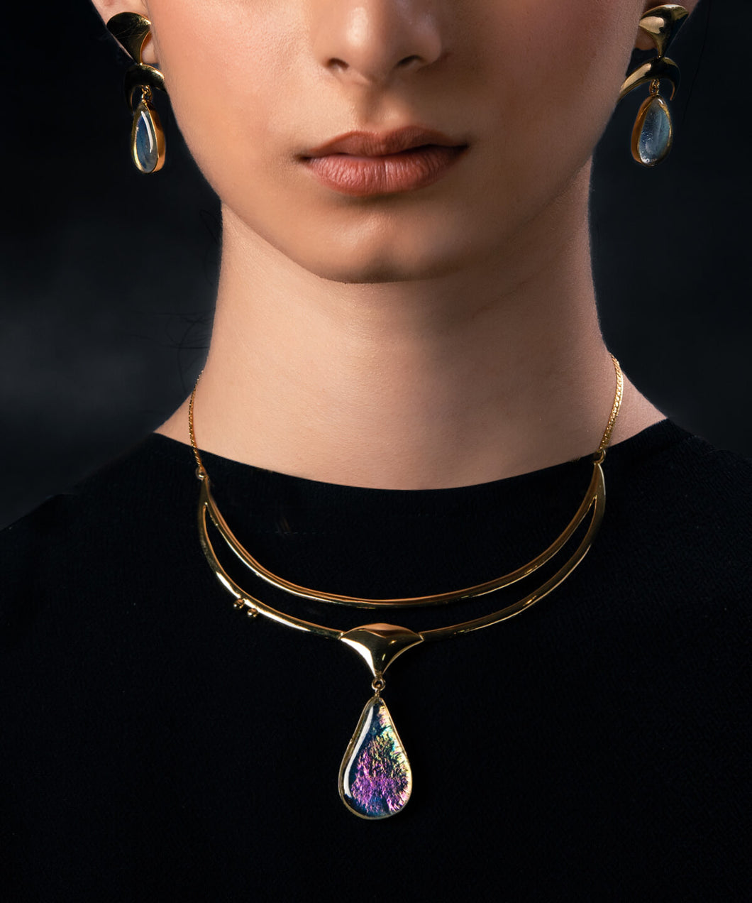 Roche Necklace