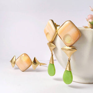 Romeira Earrings 3