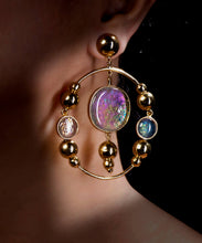 Load image into Gallery viewer, Garland Earrings