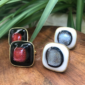 Cufflinks - 6 colours