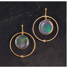 Load image into Gallery viewer, Orbit Earrings