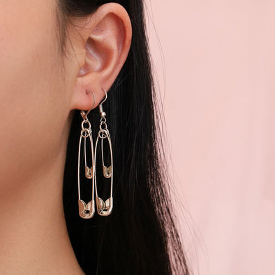 Jezebel Chic Earrings