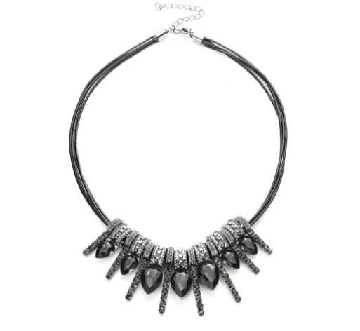 Smokey Sloane Necklace