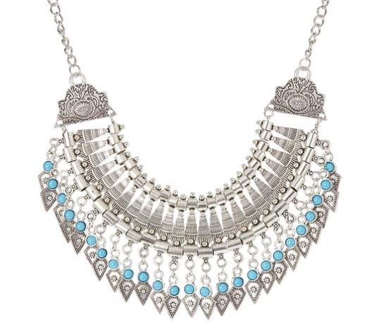 Spectacular Zuri Necklace