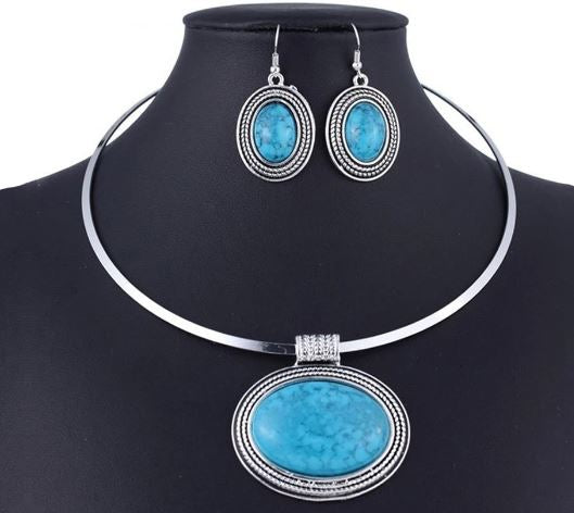 Josephina Necklace Set
