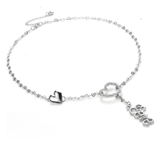 Ella Love Necklace