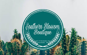 The Southern Blossom Boutique
