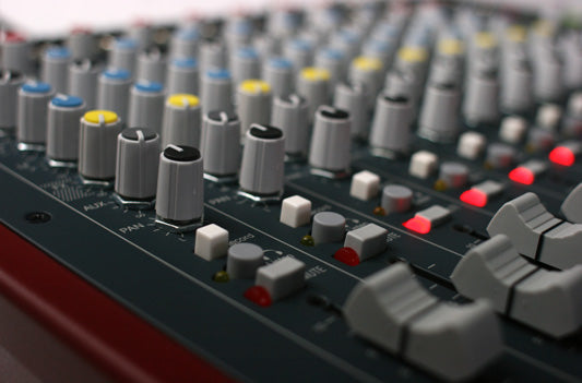 Music mixing tips By Barry Gardner