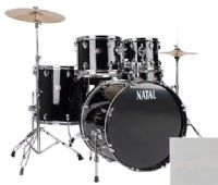 drums-K-DN-UF22-SI-U DRUM SET