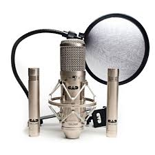 ac/mic-GXL3000SP MICROPHONE SET