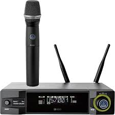 ac/mic-3205Z00280 Reference WMS4500 Wireless D7 Vocal Set