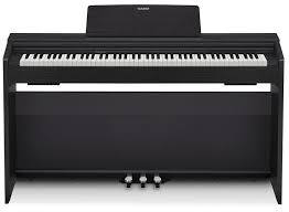 KEYBOARD-CASIO 88-Key Full-Size Piano Keyboard The Privia PX-870