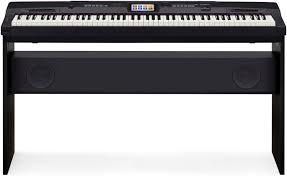 KEYBOARD-CGP700BK CASIO COMPACT GRAND PIANO