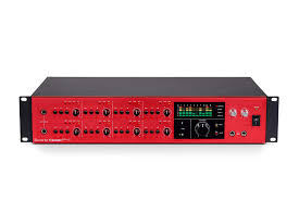 ac/audio interface-CLARETT-8PREX INTERFACE