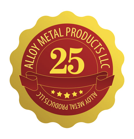 Alloy-metal-products