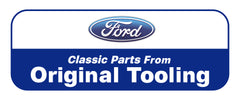 Ford Original Tooling