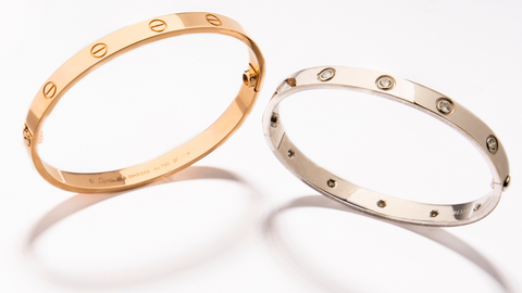 How Expensive Are Cartier Love Bracelets?