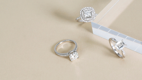 Where to Buy an Engagement Ring?