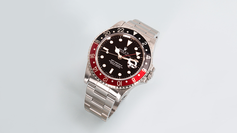How to Spot a Real Rolex