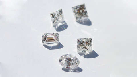 Most Affordable Diamond Shape