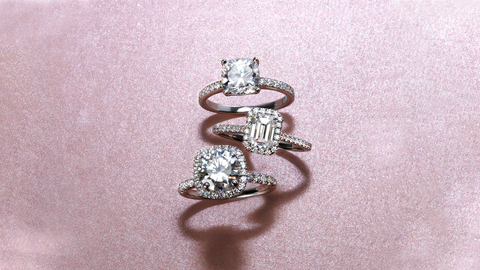 What is the Most Popular Style Engagement Ring?