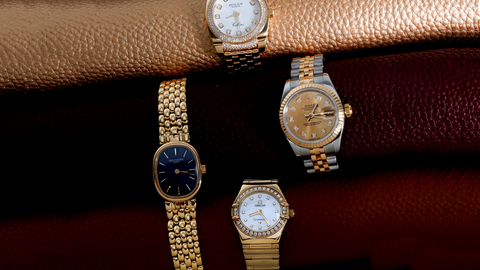 Guide to Luxury Watches