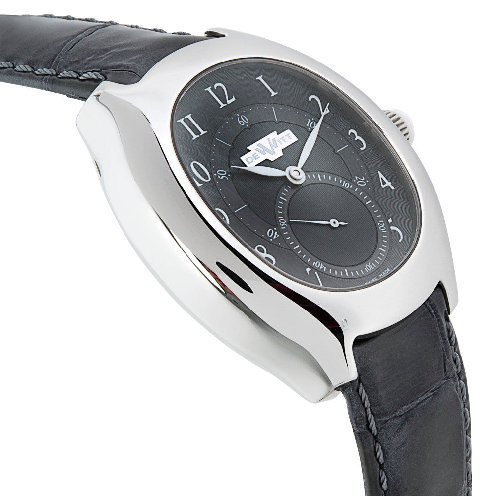 DeWitt Lena NA.015.10 Men's Watch in Stainless Steel