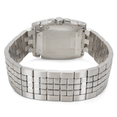 Piaget Upstream 27250 Men's Watch in Stainless Steel