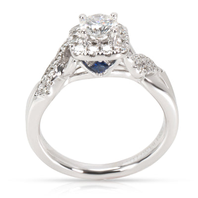Buy Authenticated Vera Wang Rings For Less Gemma By Wp Diamonds