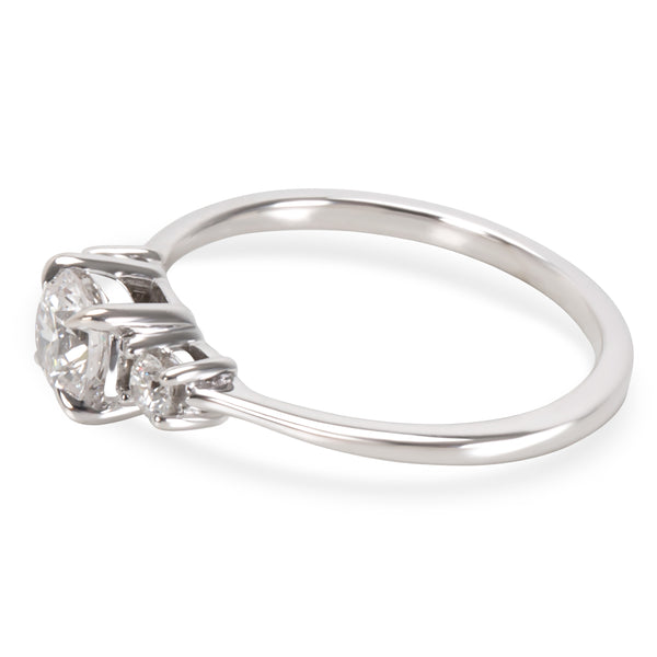 Brilliant Earth 3-Stone Selene Diamond Ring Lab Grown G VS2 (0.60 CTW)