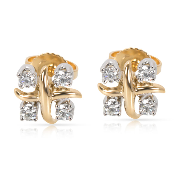 2614e7843 Buy Authenticated Tiffany & Co. Earrings for Less – Gemma by WP Diamonds