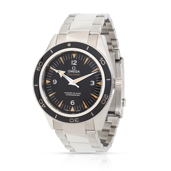 Omega Seamaster 300 233.30.41.21.01.001 Men's Watch in  Stainless Steel