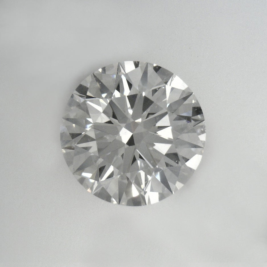 GIA Certified Round cut, H color, VVS1 clarity, 1.58 Ct Loose Diamonds