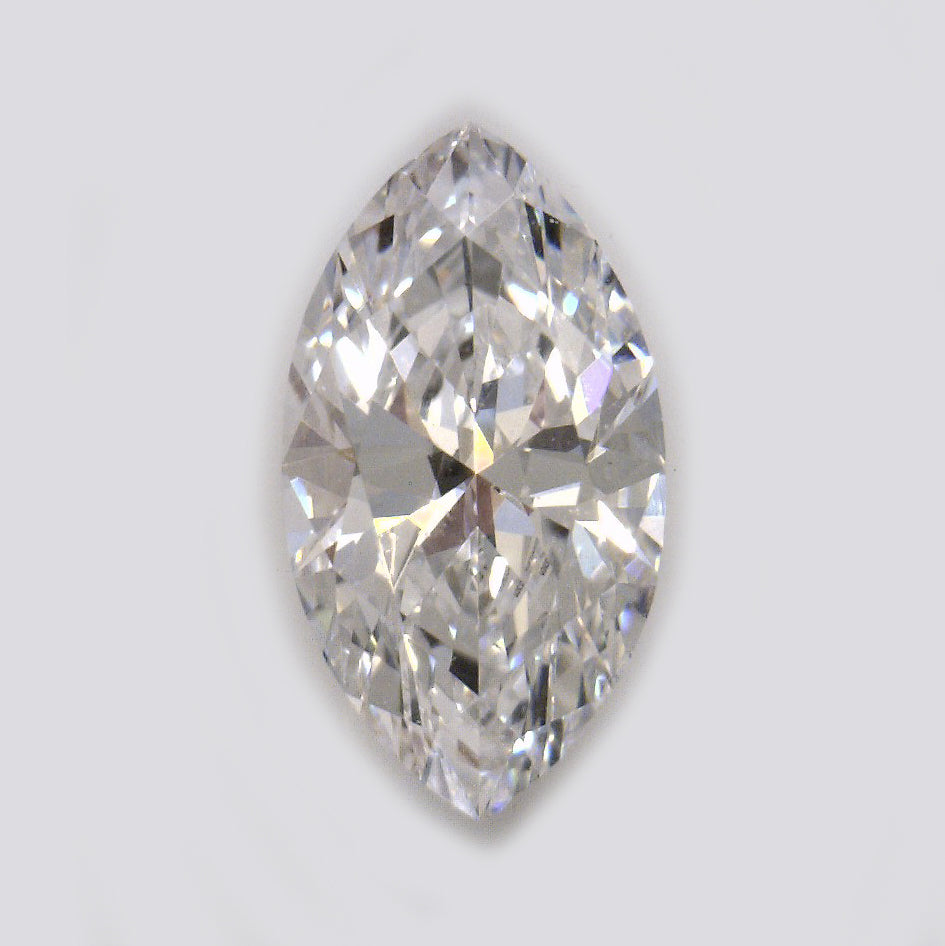 GIA Certified Marquise cut, D color, VS2 clarity, 0.76 Ct Loose Diamonds