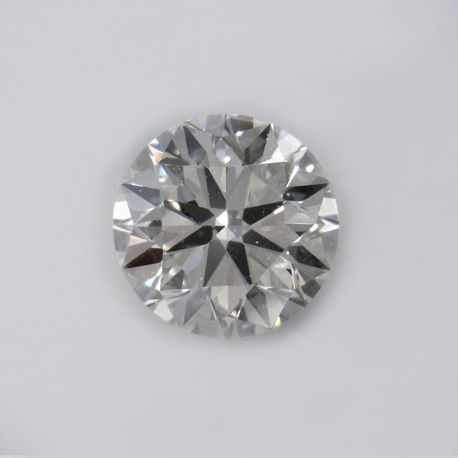 GIA Certified Round cut, J color, VS1 clarity, 0.82 Ct Loose Diamonds
