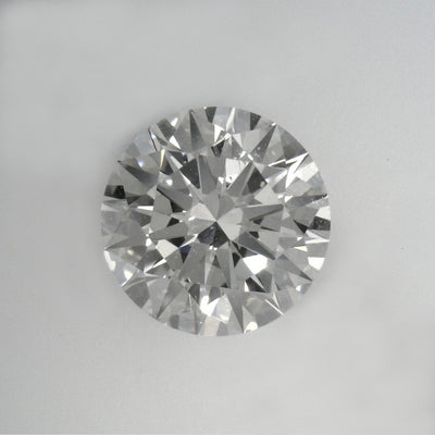GIA Certified Round cut, G color, VS1 clarity, 1.51 Ct Loose Diamonds