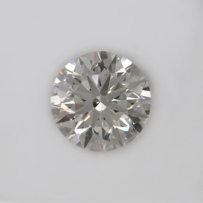 GIA Certified Round cut, I color, VS1 clarity, 0.8 Ct Loose Diamonds