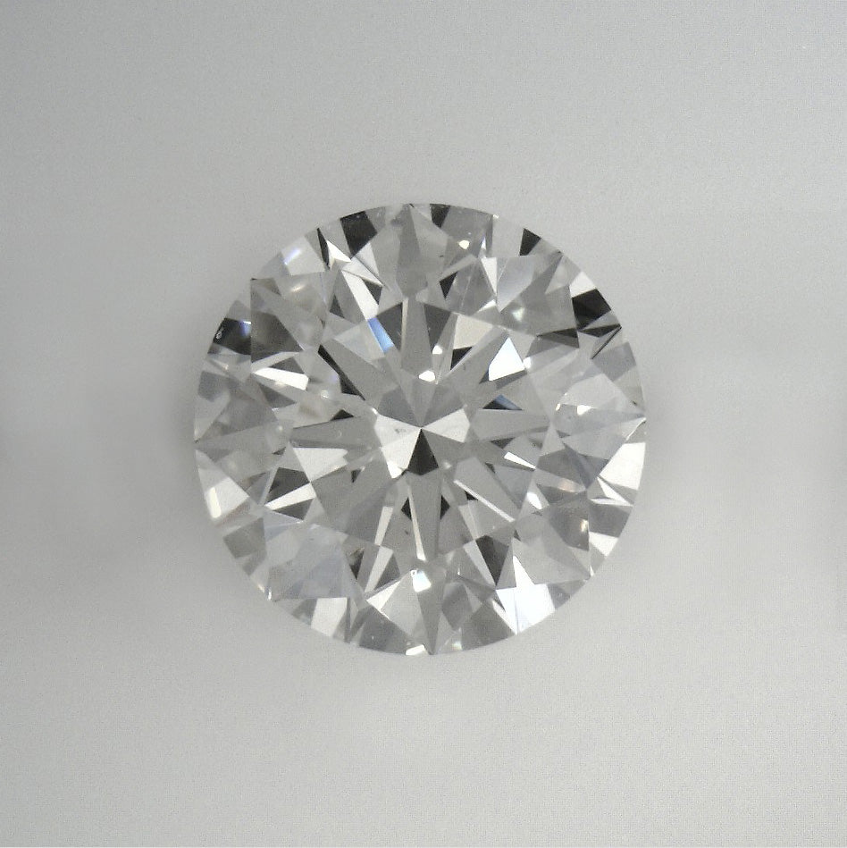 Certified  cut,  color,  clarity, 1.62 Ct Loose Diamonds