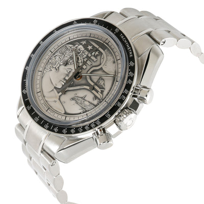 Omega Speedmaster Professional Moonwatch Apollo XVII 40th Anniversary 311.30.42.
