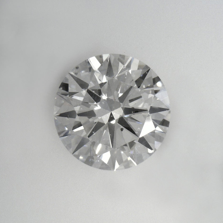 Certified  cut,  color,  clarity, 1.4 Ct Loose Diamonds
